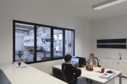Ufficio Overservice